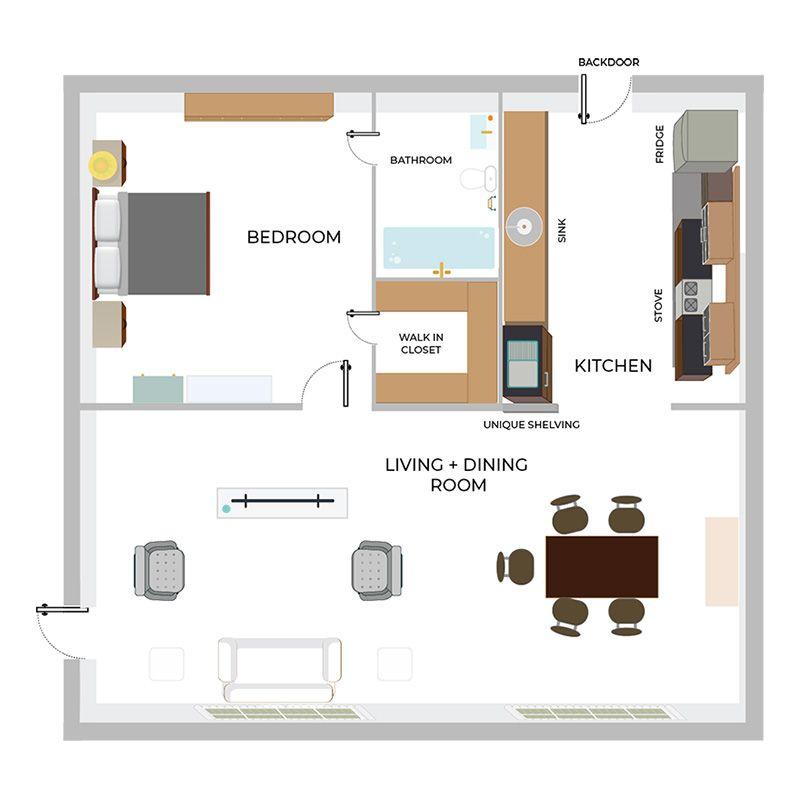 C1 | 1/1 Duplex